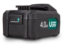 Akku 20V - 4.0Ah | VPower 20V Platform