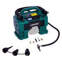 Compressor 20V - 12V | Excl. battery and charger