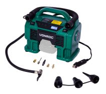 Compressor 20V - 12V | Excl. battery and charger