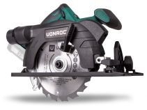 Circular saw 20V Excl. battery & charger | CS501DC