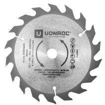 VONROC Kreissägeblatt 150x16mm - 18T | Universell