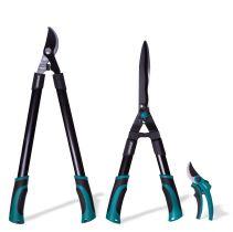 Pruning shears set - pruning set | 3 pieces