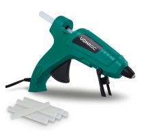 Glue Gun 70W - 11,2mm | With ant-drip function - Incl. 8 glue sticks
