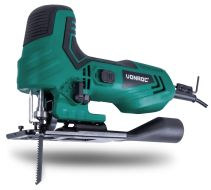 Jig saw 550W | Ergonomic barrel grip