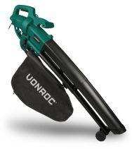 Leaf blower 3000W   3-in-1 - Blow - vacuum- shred