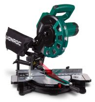 Radial Mitre Saw 1700W - 216mm | With laser
