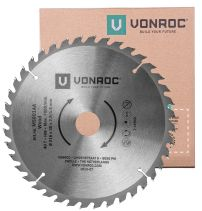 Saw blade for mitre saw - 216 x 30mm - 40T
