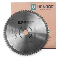 Saw blade for mitre saw 254 x 30mm - 60T