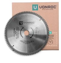 Saw blade for mitre saw 254 x 30mm - 80T | Universal