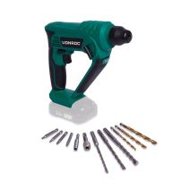 Rotary hammer 20V | Excl. battery and charger