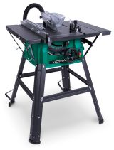 Table saw 1500W - 210mm | Incl. saw blade 40T and mitre guide