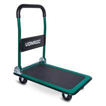 Platform truck - Foldable - Max. load capacity 150kg