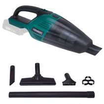 Handheld vacuum cleaner 20V | Excl. battery and charger