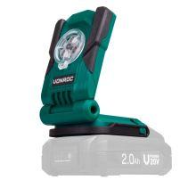 Arbeitsleuchte 20V | Ohne Akku und Schnellladegerät