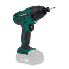 Cordless impact driver 20V | Excl. battery and quick charger