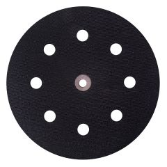 Backing pad Ø175mm – For drywall sander