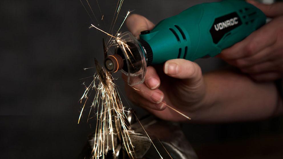 High quality tools - DE