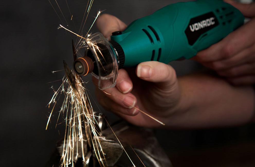High quality tools - DE>