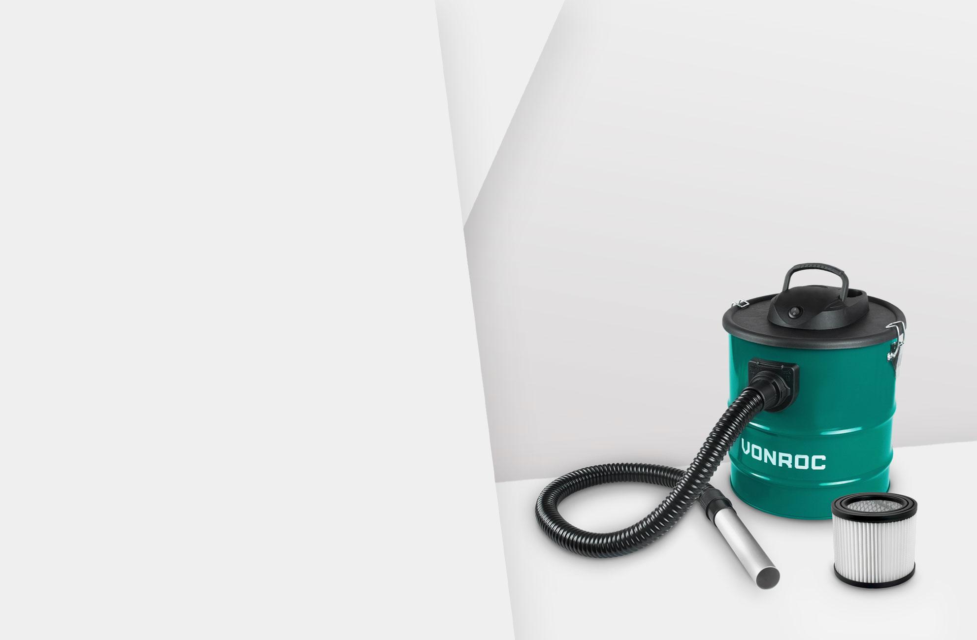 Vacuum cleaners - DE/BE>
